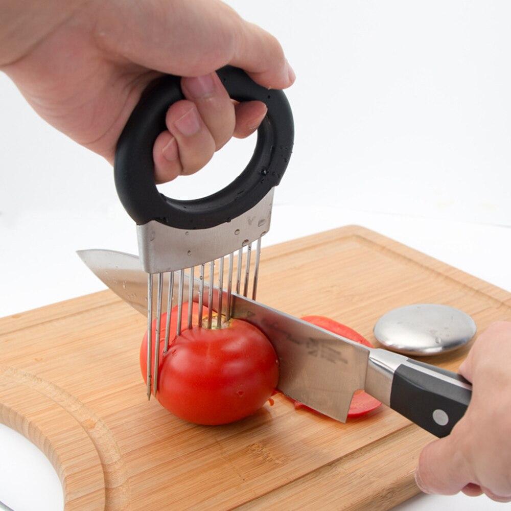 cortador de cebolla