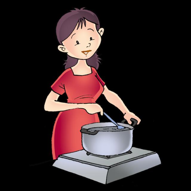 El blog de cocina