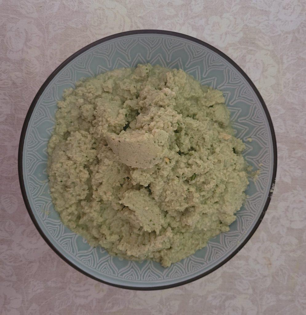 masa falafel