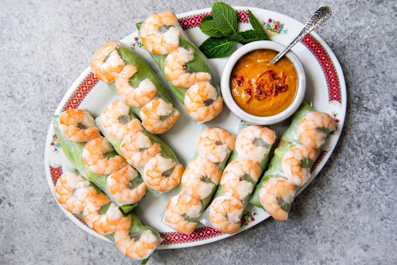 nem vietnamitas
