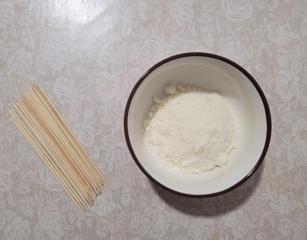 piruleta parmesano receta