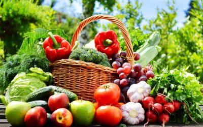 Productos ecológicos, bio y orgánicos