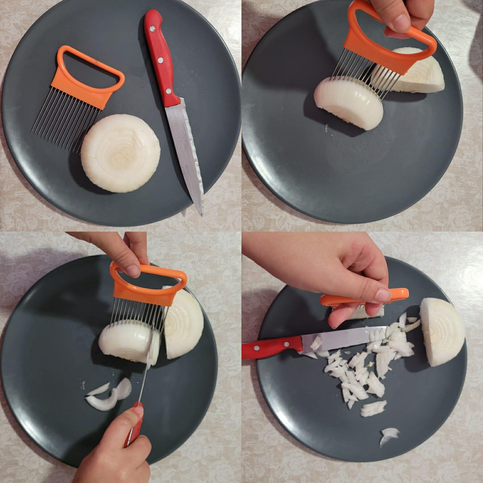 receta pico de gallo