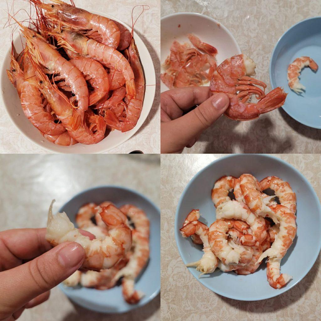 receta salpicon de marisco