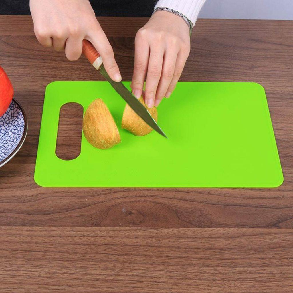 tablas de cortar cocina