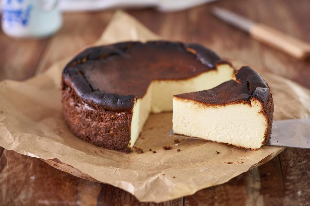 tarta queso vina