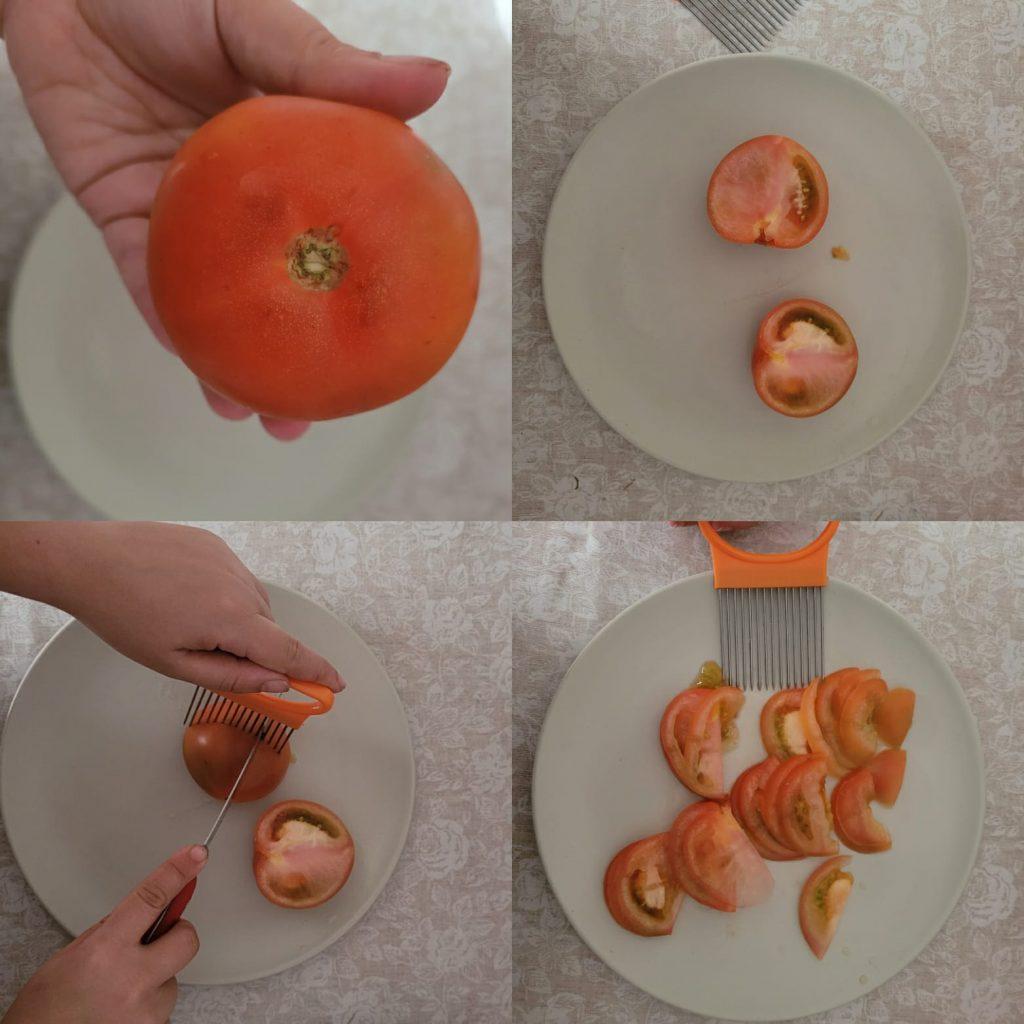 zanahoria lentejas